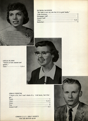 Page 15, 1959 Edition, Dakota Christian High School - Cadet Yearbook (New Holland, SD) online yearbook collection