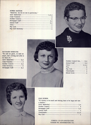 Page 16, 1959 Edition, Dakota Christian High School - Cadet Yearbook (New Holland, SD) online yearbook collection