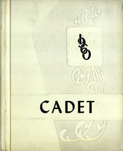1960 Edition, Dakota Christian High School - Cadet Yearbook (New Holland, SD)