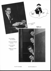 Page 12, 1960 Edition, Dakota Christian High School - Cadet Yearbook (New Holland, SD) online yearbook collection