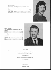 Page 16, 1960 Edition, Dakota Christian High School - Cadet Yearbook (New Holland, SD) online yearbook collection