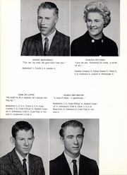 Page 10, 1962 Edition, Dakota Christian High School - Cadet Yearbook (New Holland, SD) online yearbook collection