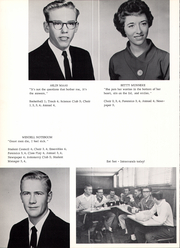 Page 12, 1962 Edition, Dakota Christian High School - Cadet Yearbook (New Holland, SD) online yearbook collection