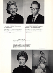 Page 13, 1962 Edition, Dakota Christian High School - Cadet Yearbook (New Holland, SD) online yearbook collection