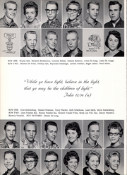 Page 16, 1962 Edition, Dakota Christian High School - Cadet Yearbook (New Holland, SD) online yearbook collection