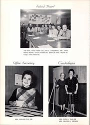 Page 6, 1962 Edition, Dakota Christian High School - Cadet Yearbook (New Holland, SD) online yearbook collection