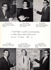 Page 8, 1962 Edition, Dakota Christian High School - Cadet Yearbook (New Holland, SD) online yearbook collection