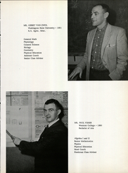 Page 11, 1963 Edition, Dakota Christian High School - Cadet Yearbook (New Holland, SD) online yearbook collection
