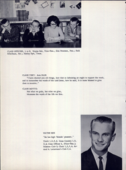 Page 14, 1963 Edition, Dakota Christian High School - Cadet Yearbook (New Holland, SD) online yearbook collection
