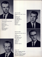 Page 16, 1963 Edition, Dakota Christian High School - Cadet Yearbook (New Holland, SD) online yearbook collection