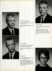 Page 17, 1963 Edition, Dakota Christian High School - Cadet Yearbook (New Holland, SD) online yearbook collection