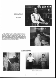 Page 14, 1971 Edition, Dakota Christian High School - Cadet Yearbook (New Holland, SD) online yearbook collection
