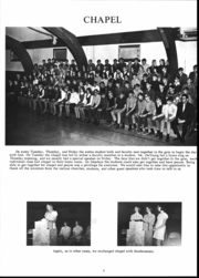 Page 7, 1971 Edition, Dakota Christian High School - Cadet Yearbook (New Holland, SD) online yearbook collection