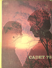 1973 Edition, Dakota Christian High School - Cadet Yearbook (New Holland, SD)