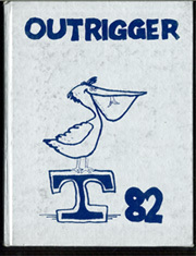 Page 1, 1982 Edition, Thurston Middle School - Outrigger Yearbook (Laguna Beach, CA) online yearbook collection