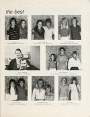 Page 11, 1982 Edition, Thurston Middle School - Outrigger Yearbook (Laguna Beach, CA) online yearbook collection