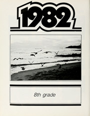 Page 12, 1982 Edition, Thurston Middle School - Outrigger Yearbook (Laguna Beach, CA) online yearbook collection