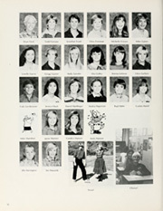 Page 16, 1982 Edition, Thurston Middle School - Outrigger Yearbook (Laguna Beach, CA) online yearbook collection