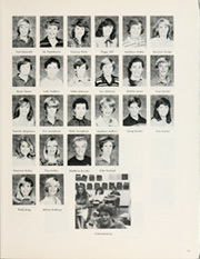 Page 17, 1982 Edition, Thurston Middle School - Outrigger Yearbook (Laguna Beach, CA) online yearbook collection