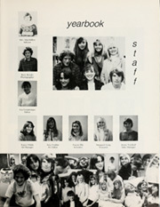 Page 9, 1982 Edition, Thurston Middle School - Outrigger Yearbook (Laguna Beach, CA) online yearbook collection