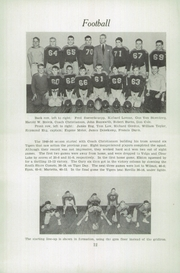Page 18, 1950 Edition, Gary High School - Tiger Yearbook (Gary, SD) online yearbook collection