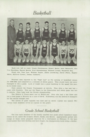 Page 19, 1950 Edition, Gary High School - Tiger Yearbook (Gary, SD) online yearbook collection