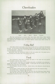 Page 20, 1950 Edition, Gary High School - Tiger Yearbook (Gary, SD) online yearbook collection