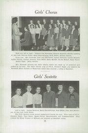 Page 22, 1950 Edition, Gary High School - Tiger Yearbook (Gary, SD) online yearbook collection