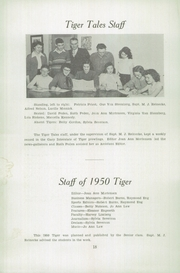 Page 24, 1950 Edition, Gary High School - Tiger Yearbook (Gary, SD) online yearbook collection
