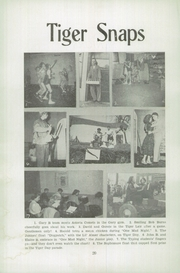 Page 26, 1950 Edition, Gary High School - Tiger Yearbook (Gary, SD) online yearbook collection