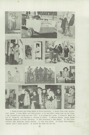 Page 27, 1950 Edition, Gary High School - Tiger Yearbook (Gary, SD) online yearbook collection