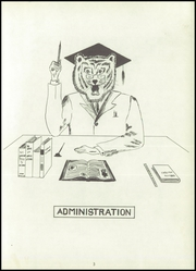 Page 11, 1957 Edition, Gary High School - Tiger Yearbook (Gary, SD) online yearbook collection