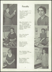 Page 13, 1957 Edition, Gary High School - Tiger Yearbook (Gary, SD) online yearbook collection