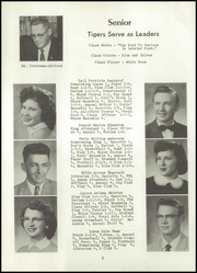 Page 16, 1957 Edition, Gary High School - Tiger Yearbook (Gary, SD) online yearbook collection