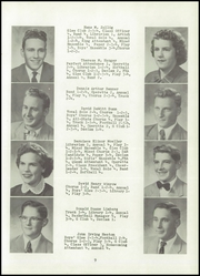 Page 17, 1957 Edition, Gary High School - Tiger Yearbook (Gary, SD) online yearbook collection