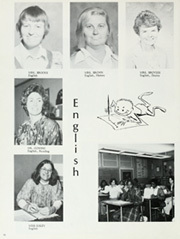 Page 14, 1979 Edition, University Heights Middle School - People Yearbook (Riverside, CA) online yearbook collection