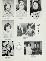 Page 15, 1979 Edition, University Heights Middle School - People Yearbook (Riverside, CA) online yearbook collection