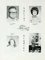 Page 16, 1979 Edition, University Heights Middle School - People Yearbook (Riverside, CA) online yearbook collection