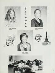 Page 17, 1979 Edition, University Heights Middle School - People Yearbook (Riverside, CA) online yearbook collection