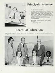Page 6, 1979 Edition, University Heights Middle School - People Yearbook (Riverside, CA) online yearbook collection