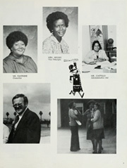 Page 7, 1979 Edition, University Heights Middle School - People Yearbook (Riverside, CA) online yearbook collection