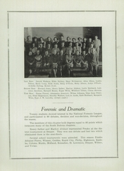 Page 16, 1938 Edition, Presho High School - Wolf Yearbook (Presho, SD) online yearbook collection