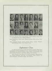 Page 7, 1938 Edition, Presho High School - Wolf Yearbook (Presho, SD) online yearbook collection