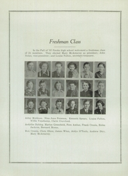 Page 8, 1938 Edition, Presho High School - Wolf Yearbook (Presho, SD) online yearbook collection