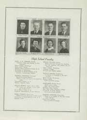 Page 9, 1938 Edition, Presho High School - Wolf Yearbook (Presho, SD) online yearbook collection