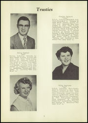 Page 10, 1953 Edition, Buffalo High School - Tatanka Yearbook (Buffalo, SD) online yearbook collection