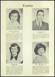 Page 11, 1953 Edition, Buffalo High School - Tatanka Yearbook (Buffalo, SD) online yearbook collection