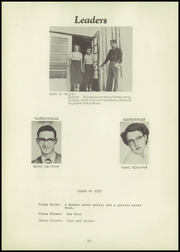 Page 12, 1953 Edition, Buffalo High School - Tatanka Yearbook (Buffalo, SD) online yearbook collection