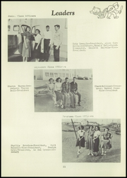Page 13, 1953 Edition, Buffalo High School - Tatanka Yearbook (Buffalo, SD) online yearbook collection