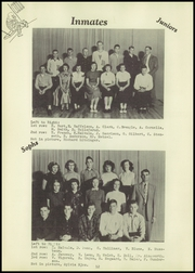 Page 14, 1953 Edition, Buffalo High School - Tatanka Yearbook (Buffalo, SD) online yearbook collection